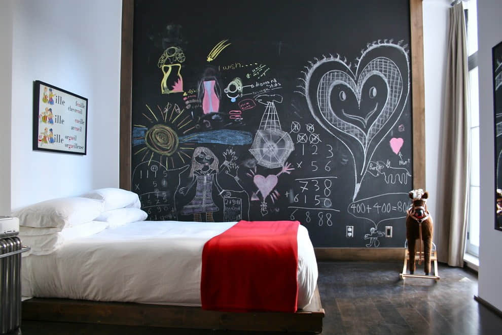 Terrific-Magnetic-Chalkboard-Paint-decorating-ideas-for-Kids-Eclectic-design-ideas-with-Terrific-chalkboard-wall-dark.jpg